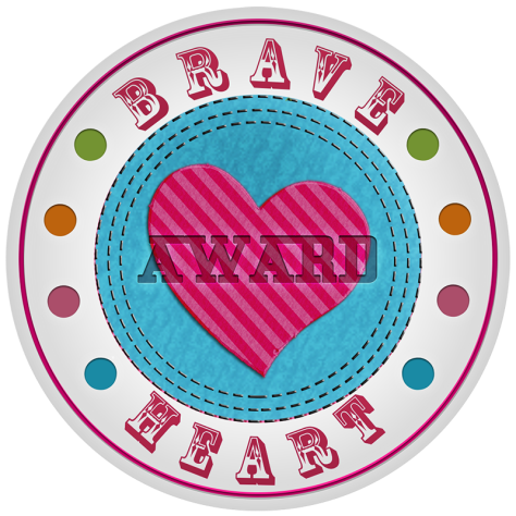Brave Heart Award_TBH
